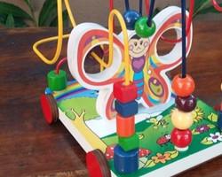 Por que o brincar é essencial para o desenvolvimento da criança?