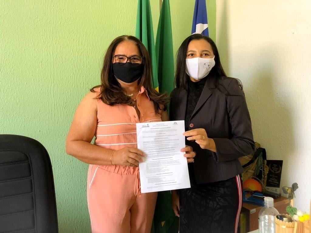 Liberação do Cartão Sasc Emergencial em Pimenteiras - Imagem 1