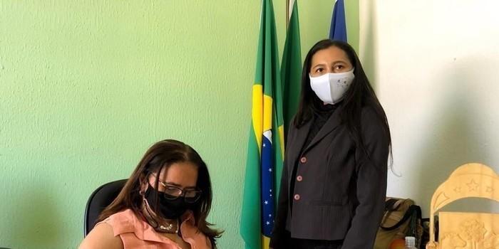 Liberação do Cartão Sasc Emergencial em Pimenteiras