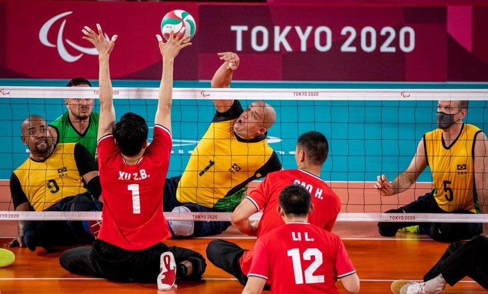 Resumo das Paralimpíadas: Brasil soma 6 medalhas até o momento - meionorte.com
