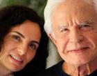 Ex-caseiro revela que Cid Moreira sofre maus-tratos da esposa