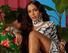 Revista Forbes cita cantora Anitta como um dos maiores nomes da música