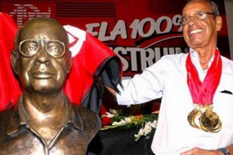 (Foto: Divulgação-Flamengo)