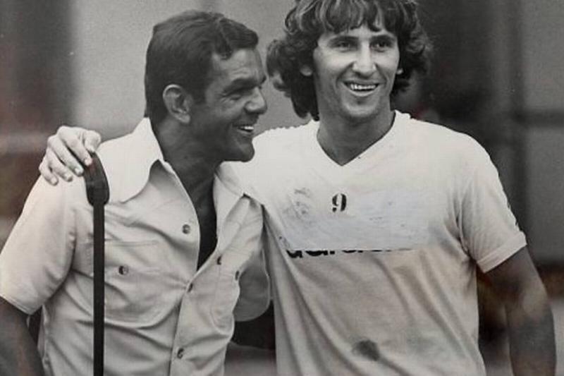 (Foto: Arquivo-Museu do Esporte)