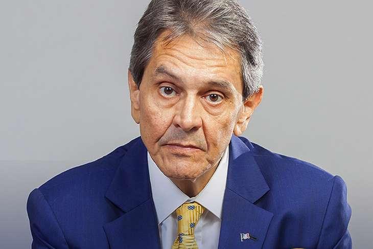 Roberto Jefferson foi denunciado pela PGR Foto: Agência Brasil