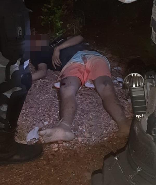 Vítima foi morta com quatro disparos, sendo todos na cabeça - Foto: Reprodução