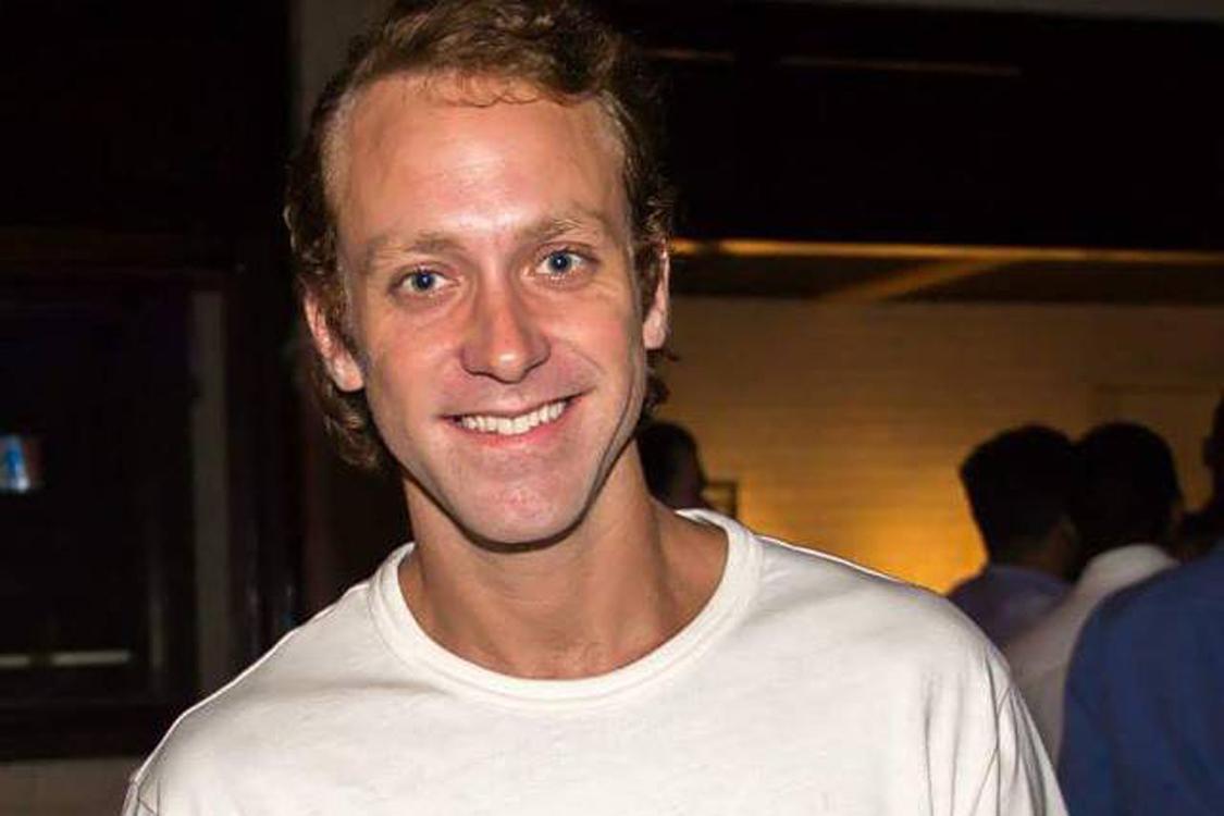 O ator estava junto com outras 13 pessoas em quartos dentro de uma clínica de recuperação