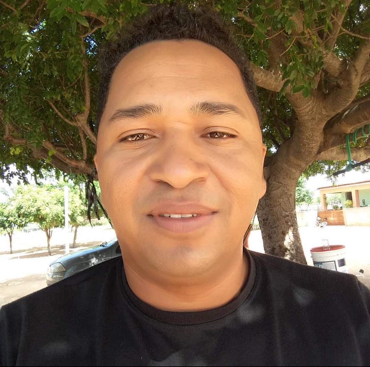Waldir Santos morreu após sobrer descarga elétrica em casa