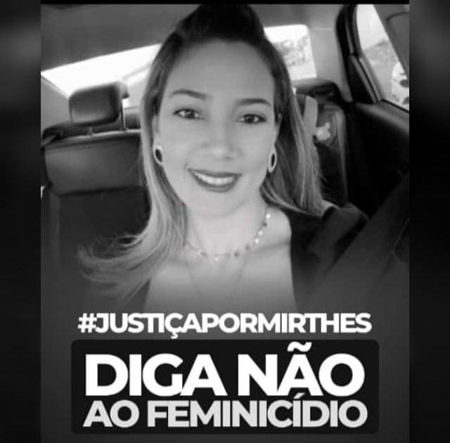 Técnica de enfermagem é morta com três tiros pelo ex-marido no Sul do Piauí (Foto: Redes Sociais)