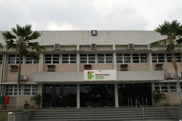 Concurso para o IFPE está com inscrições abertas (Foto: Divulgação)