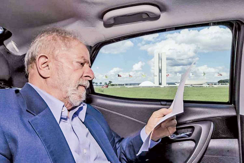 Nova visita de Lula no Piauí vai durar dois dias: 17 e 18 de agosto