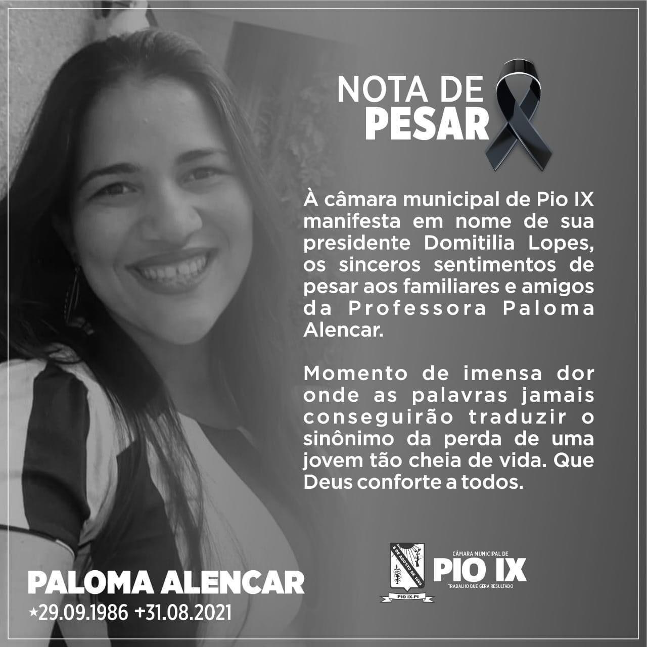 Professora de 34 anos morre vítima da Covid-19 no interior do Piauí - Imagem 4