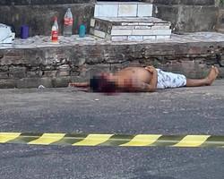 Jovem é baleado na cabeça na zona Sudeste de Teresina; estado é grave