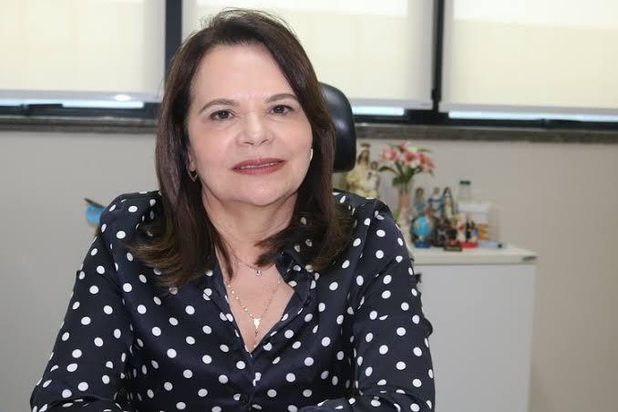 Magistrada foi escolhida para assumir vaga titular na Corte (Foto: Ascom TJ-PI)