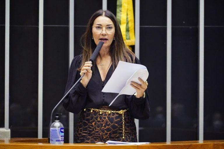 Deputada Margarete Coelho é relatora do projeto (Divulgação Câmara Federal)