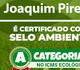 Joaquim Pires é certificado com ICMS Ecológico 2021