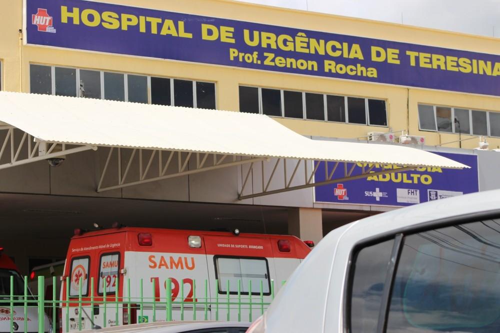 Por ser um hospital de alta complexidade, prioriza os casos graves de urgência e emergência, como vítimas de acidentes de trânsito e grandes traumas - Foto: Divulgação