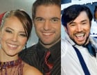 Relembre os vencedores de todas as edições da 'Dança dos Famosos'