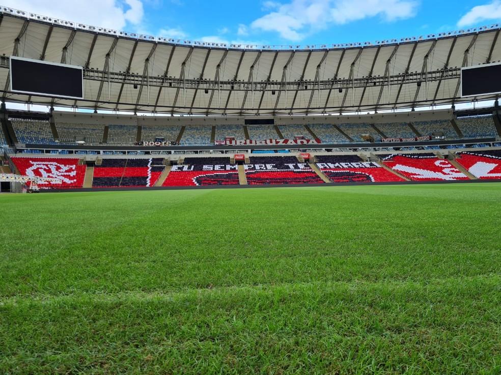 Flamengo x Grêmio terá público na quarta, garante presidente do STJD - Imagem 1