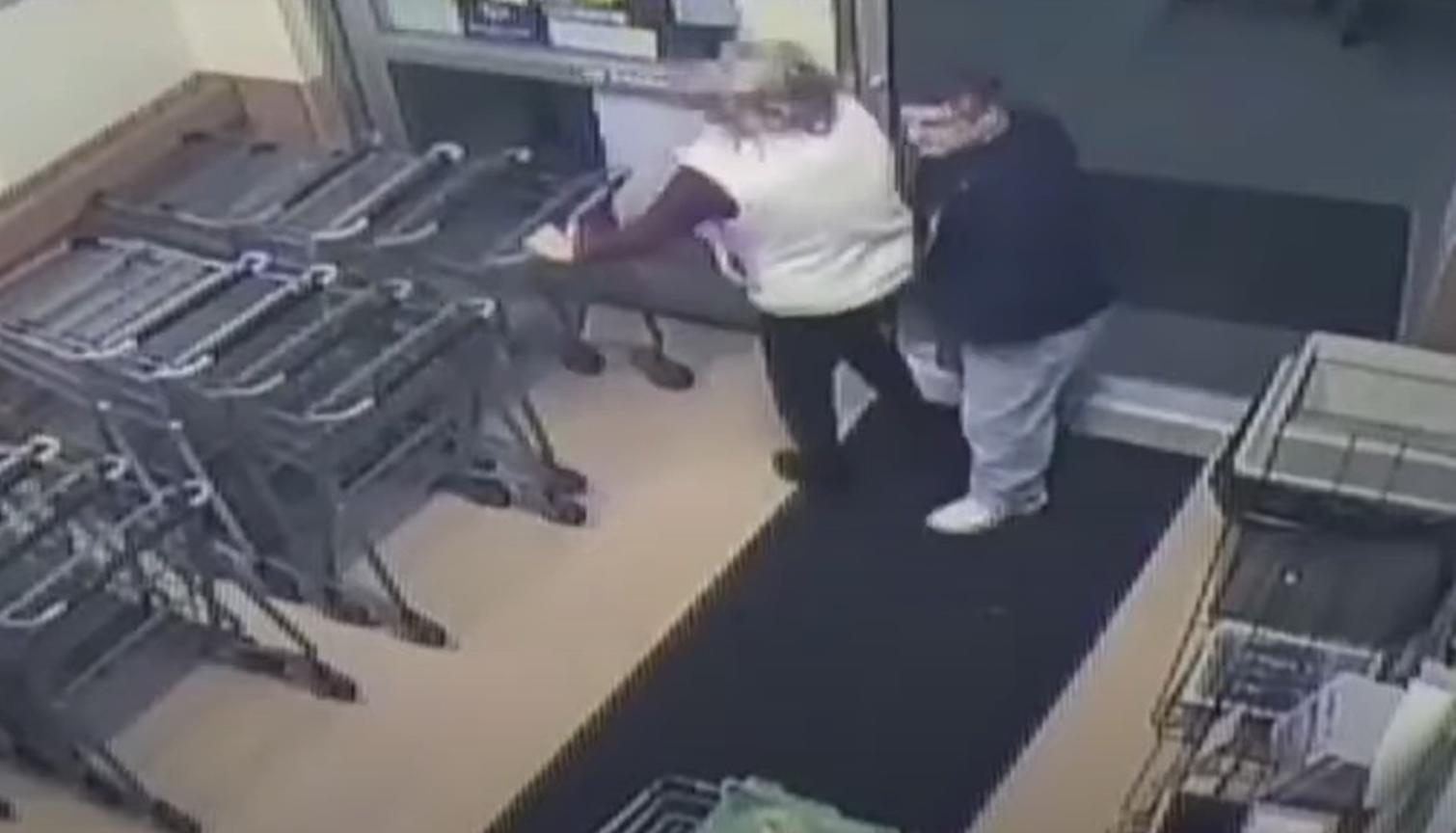 Vídeo: Homem é condenado a 10 anos de prisão por injetar sêmen em mulher - Imagem 1