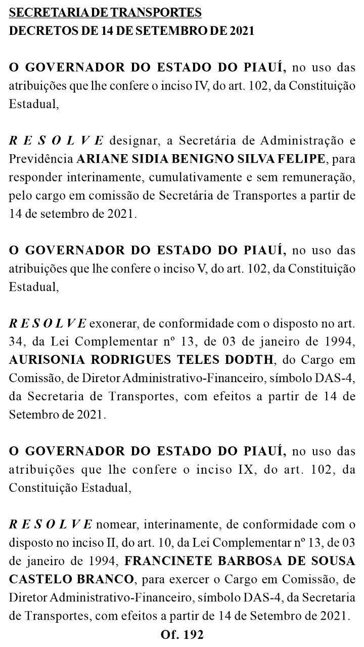 Wellington Dias e Hélio Isaías rompem; saiba o motivo - Imagem 1