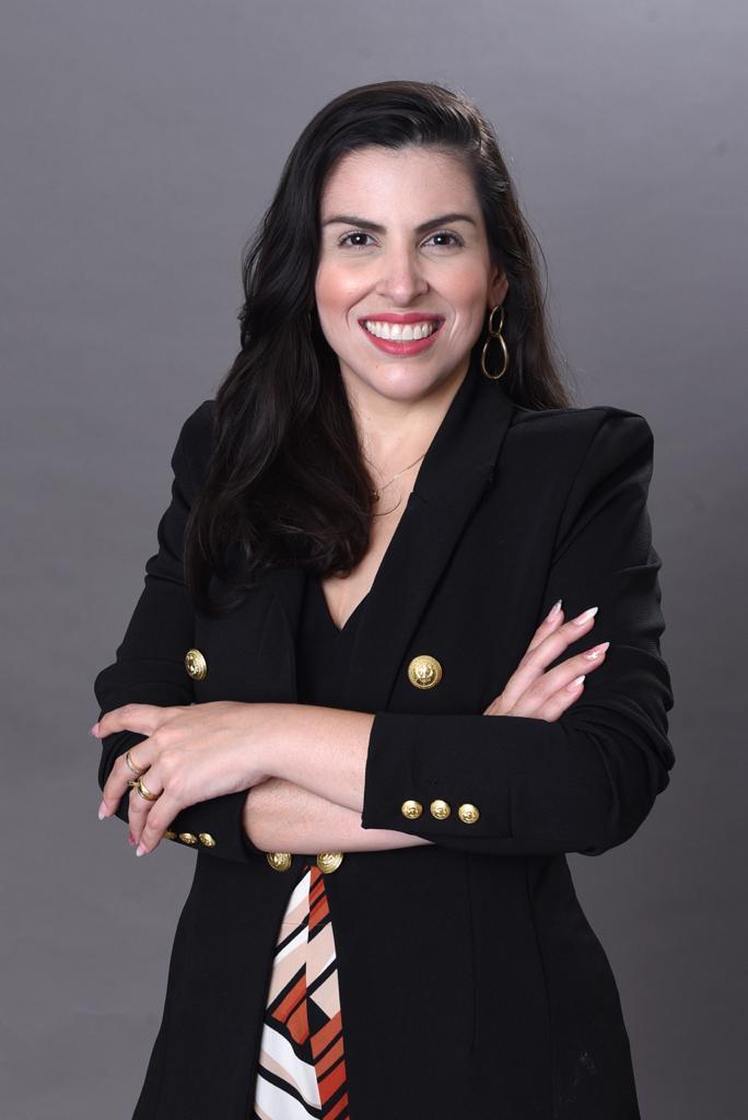 Consultora jurídica do Setut, Naiara Moraes