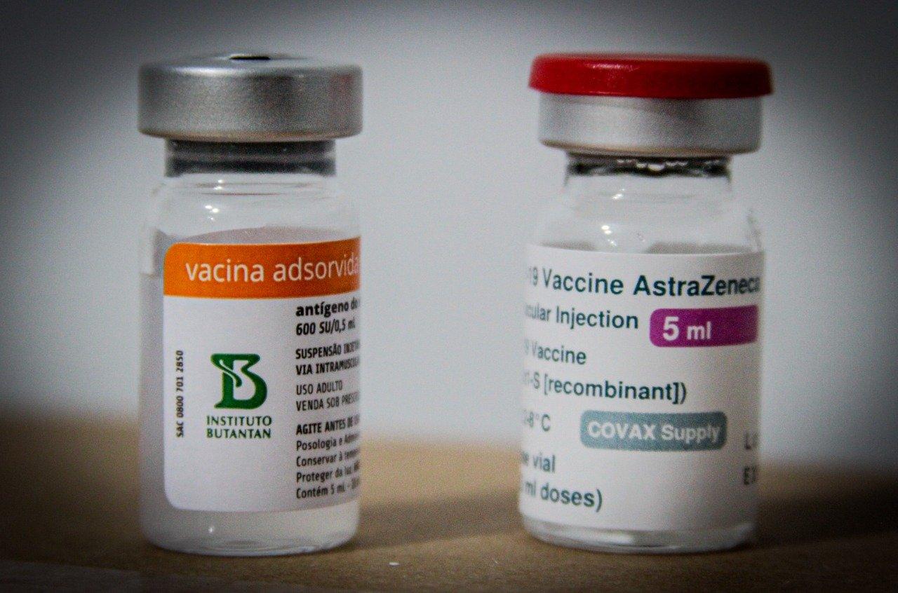 FMS abre novas vagas para segunda dose de vacinas em Teresina