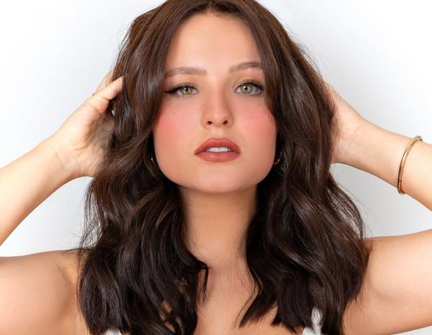 A atriz disse que adora mudanças e aceitou esse desafio para o trabalho na TV