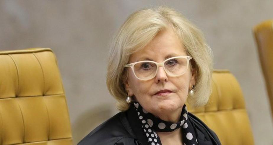 Rosa Weber suspendeu os efeitos da MP. (Foto: Fabio Rodrigues Pozzebom-Ag. Brasil)