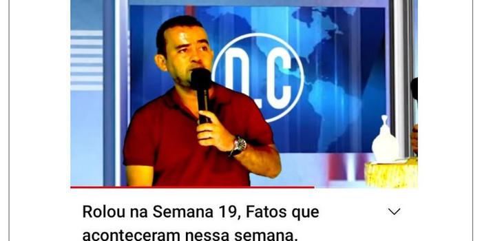 Rolou na Semana 19: José Pereira fala sobre Caravana Propiauí em Coivaras