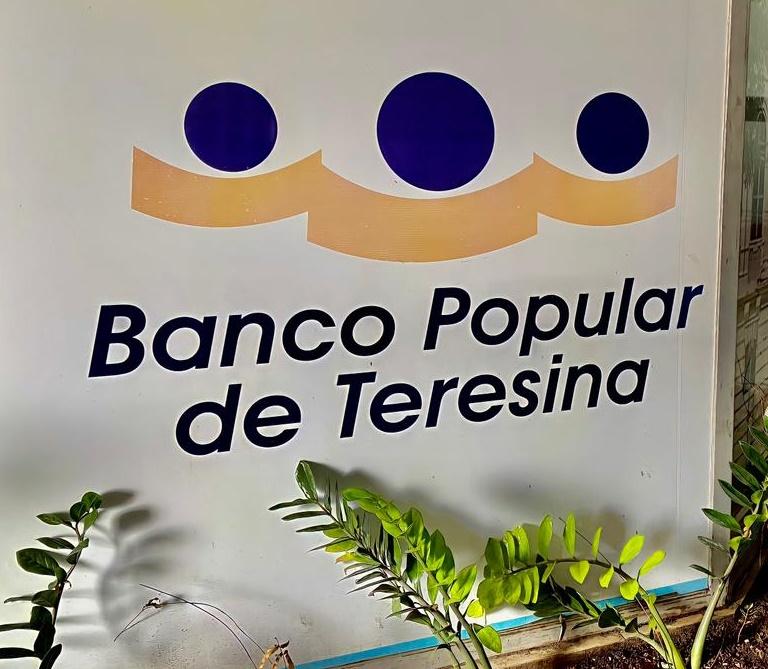 Banco Popular de Teresina alerta população sobre possível golpe - Imagem 1