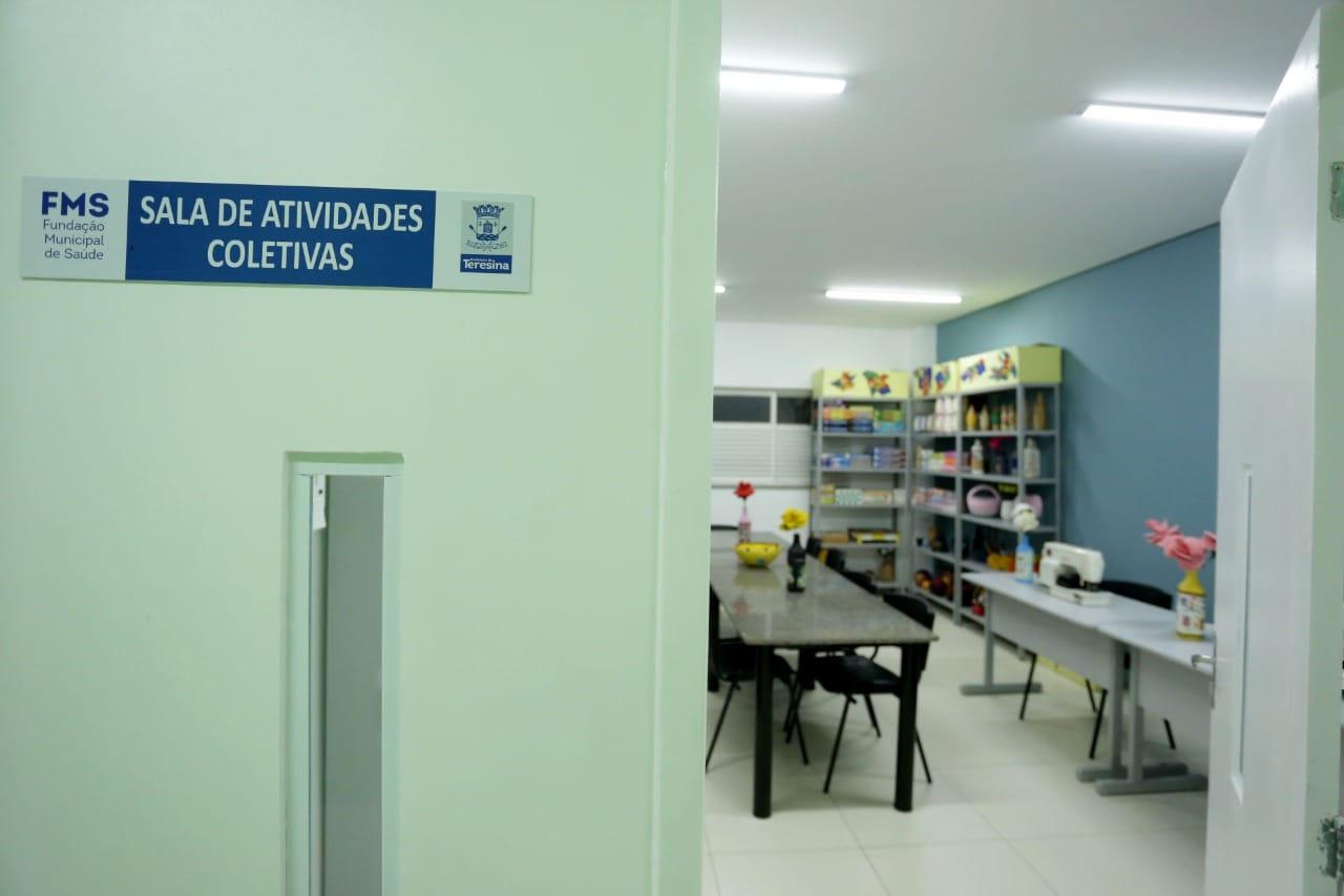 FMS disponibiliza consultas especializadas e internação em saúde mental (Foto: FMS)