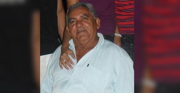 João Fidelis foi atropelado e morto pelo radialista que conduzia um veículo modelo L-200 - Foto: Reprodução