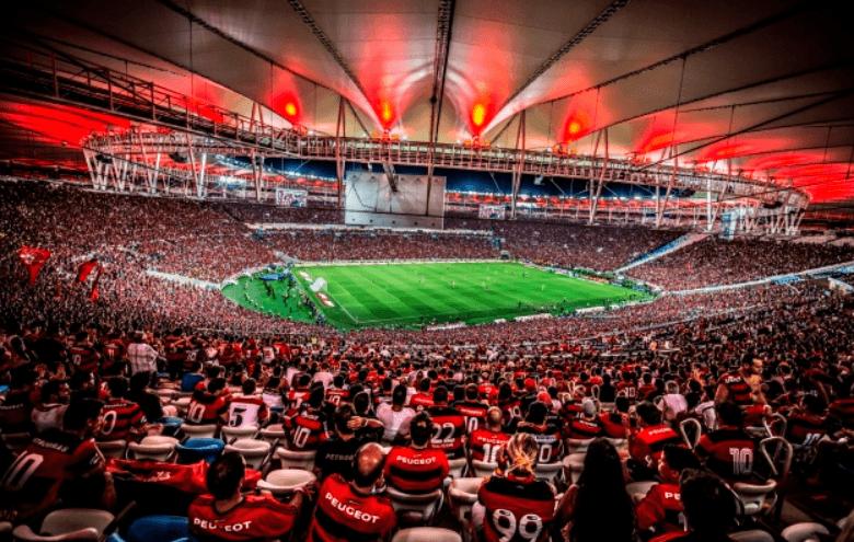 STJD rejeita pedido de 17 clubes e só Flamengo jogará com torcida- Foto: Divulgação/Flamengo
