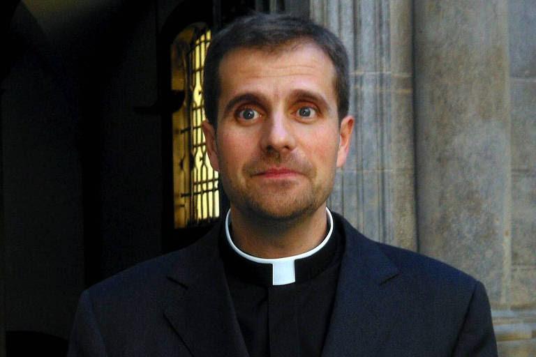 Bispo Xavier Novell   Foto: Reprodução
