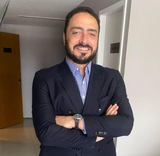 Consultor jurídico do CIEPI, advogado Marcos Cardoso (Divulgação)