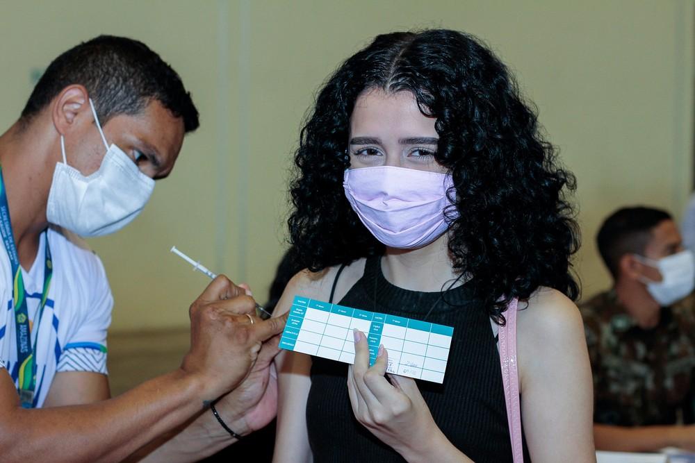 Agora, a orientação do Ministério é que não seja feita a vacinação desse grupo - Foto: Divulgação