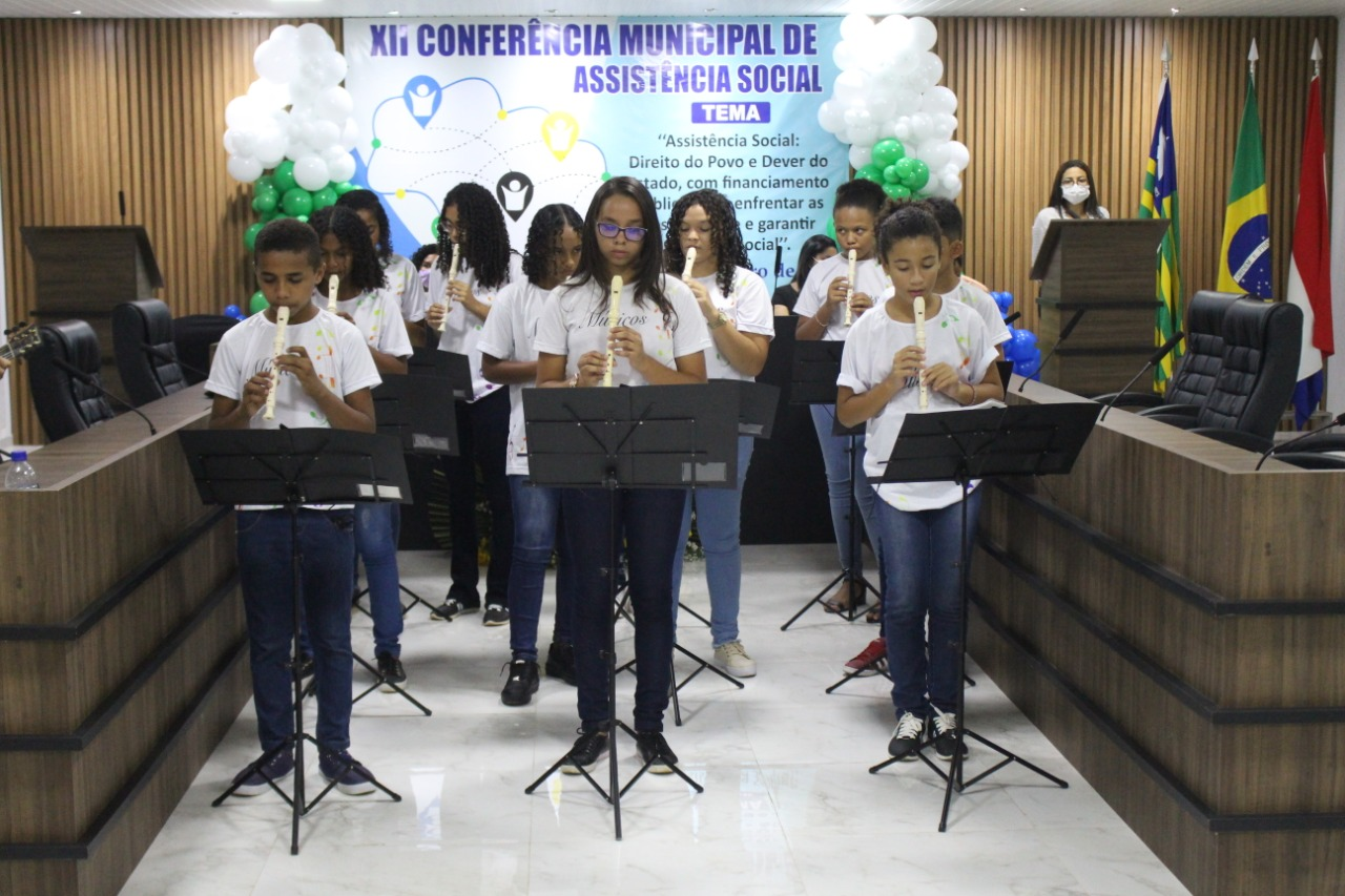 Sasc de Uruçuí realiza XII Conferência Municipal - Imagem 2
