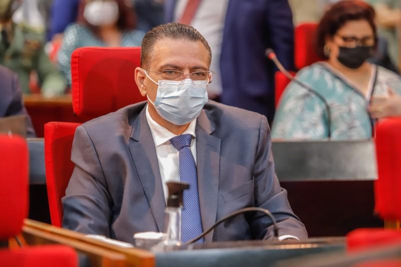 Deputado estadual Gessivaldo Isaías é autor do Projeto de Lei - Foto: Alepi