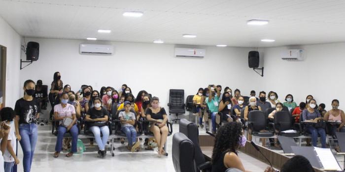Sasc de Uruçuí realiza XII Conferência Municipal