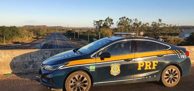 Será realizado policiamento ostensivo e preventivo em locais e horários de maior incidência de acidentes graves e de criminalidade - Foto: Divulgação/PRF