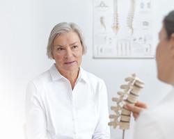 Sedentarismo aumenta risco de fraturas em pacientes com doenças ósseas