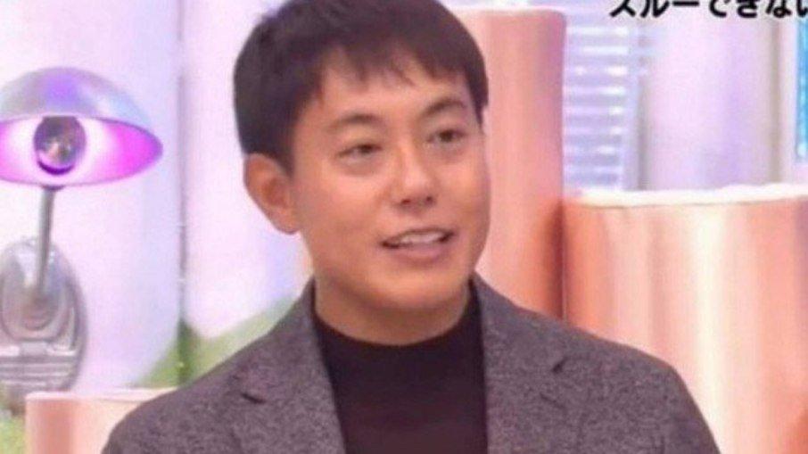 o japonês Daisuke Hori, 36 anos, diz ter um segredo para se manter saudável: dormir pouco- Reprodução