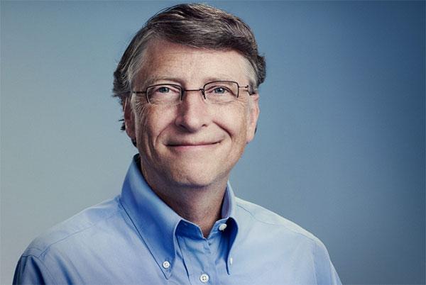 Dono da Microsoft fez escohas que mudaram sua vida. (Foto: Reprodução)