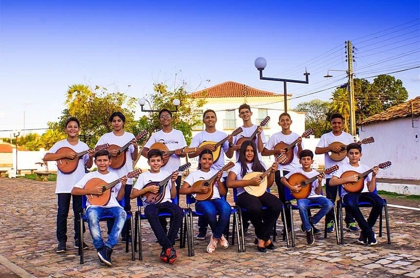 O reconhecimento foi solicitado pela ex-senadora Regina Sousa (Foto: Divulgação /Governo do Piauí)