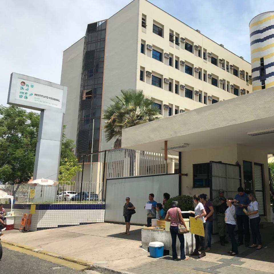 Campus do IFPI em Parnaíba abre 49 vagas em cursos técnicos - Imagem 1