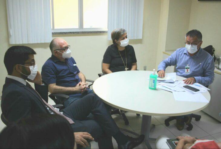 HGV é reconhecido por Sindicato dos Médicos pelo combate à Covid