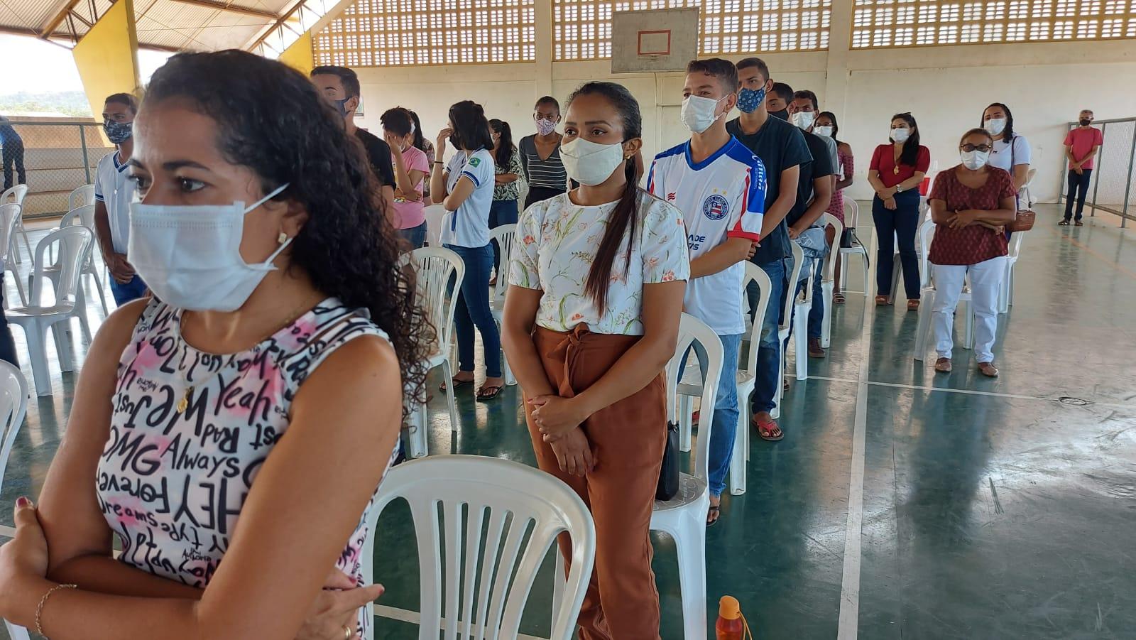Município de N. S. Remédios realiza VII Conferência de Assistência Social  - Imagem 6