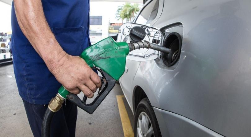 Preço da gasolina sobe em todo o Brasil (Foto: Divulgação)