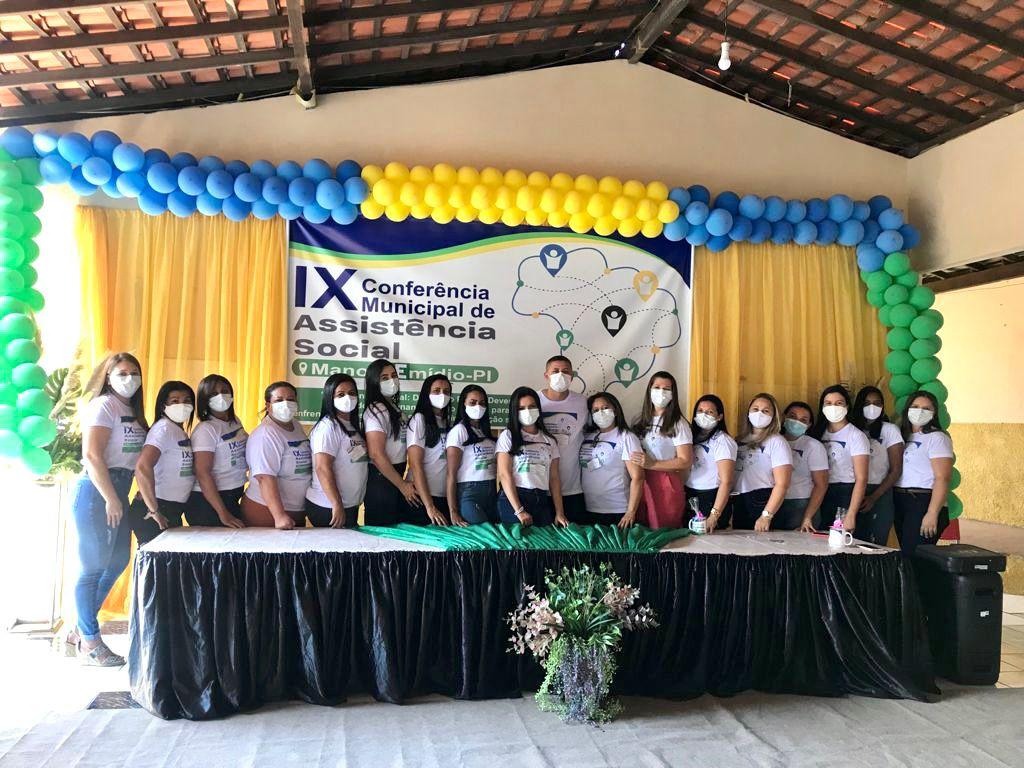 SEMAS realiza 9ª edição da Conferência Municipal de Assistência Social - Imagem 9